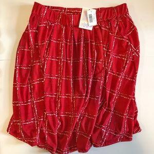 Madison lularoe skirt